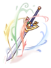Espada Elemental [3]