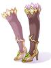 Saltos da Rainha Scaraba [1]