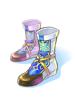 Sapatos da Penitência