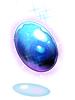 Cristal da Luz Azul