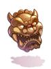 Máscara de Oni [1]