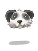 Chapéu de Panda